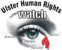 Ulster Human Rights Watch UHRW
